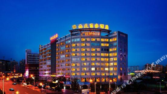 9 Days Hotel (Dongguan Nancheng)