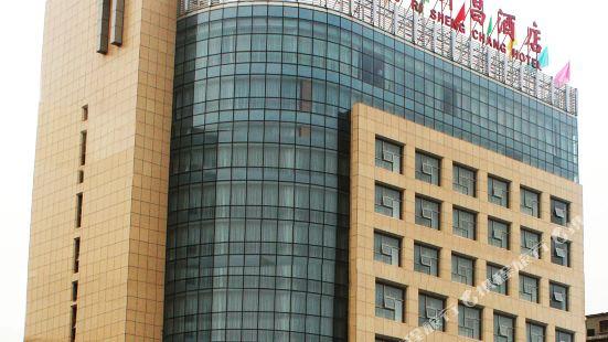 베이징 르셩창 호텔