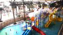 水世界戏水城堡