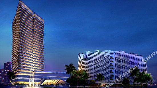 Leling Zhongzhou International Hotel