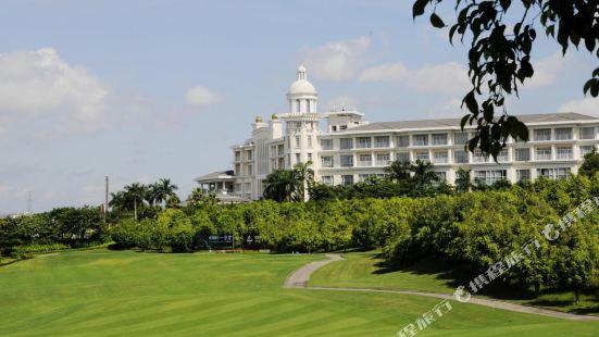 Huizhou Lakefront Golf club and Resort