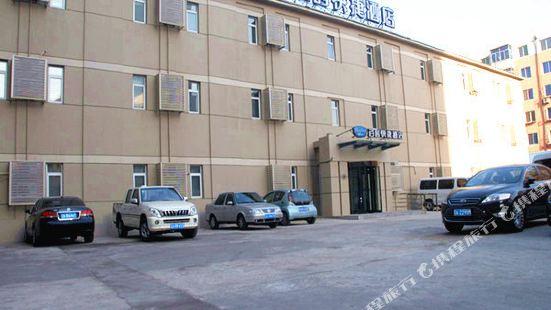 Bestay Hotel Express (Shenyang Imperial Palace Huaiyuanmen Metro Station)