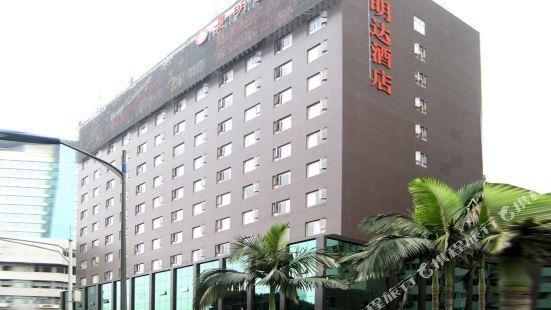 Jingmingda Hotel