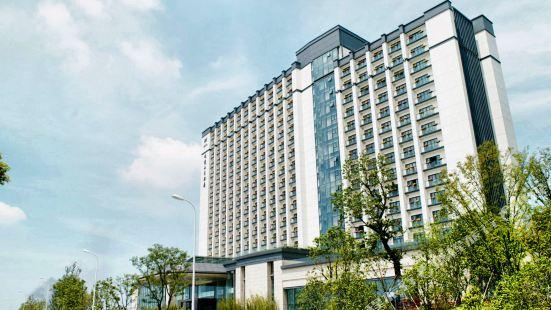 다펑산 호텔