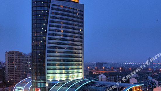 杭州百瑞運河大飯店