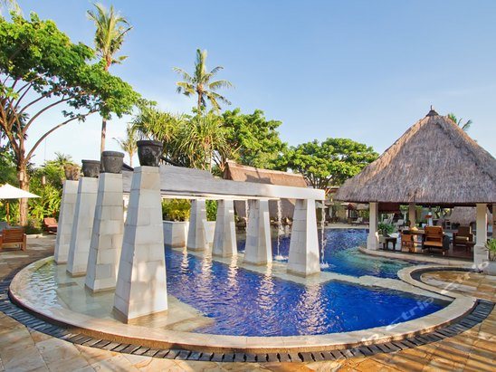 Rama Beach Resort Villas Bali