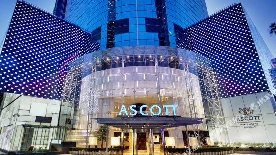 Ascott Huaihai Road Shanghai