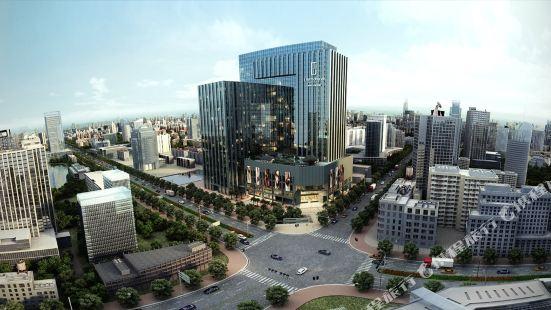 株洲銀天國際商務酒店