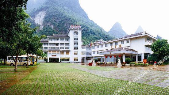 풍위옌 호텔