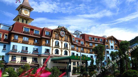 Oasis O · City Hotel