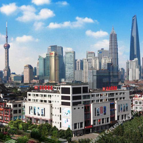 Ibis Hotel (Shanghai Yu Garden)