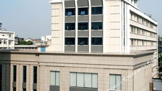 湖北省發改委培訓中心培訓大廈