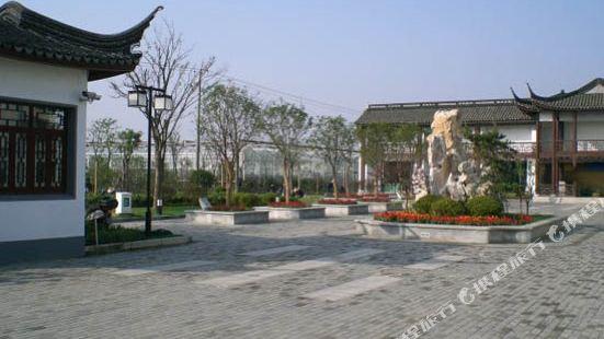 上海凱博休閑農莊