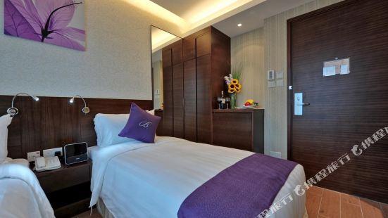 The Bauhinia Hotel (Tsim Sha Tsui)
