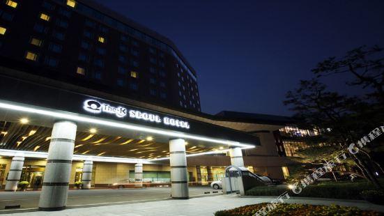 K首爾酒店