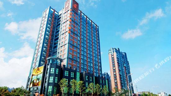寧波首南大酒店