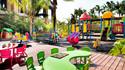 户外儿童乐园