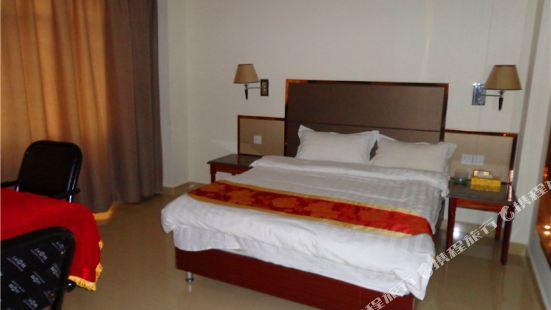 Hongkaijie Business Hotel