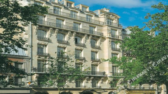 巴黎K+K卡耶爾酒店