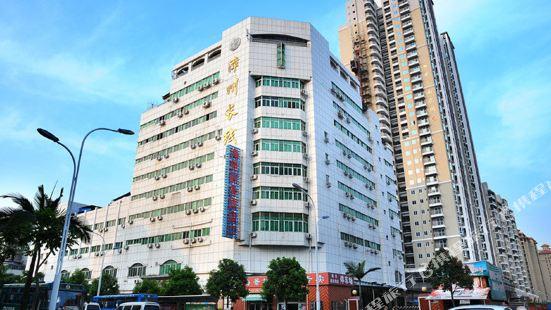漳州海景商務酒店