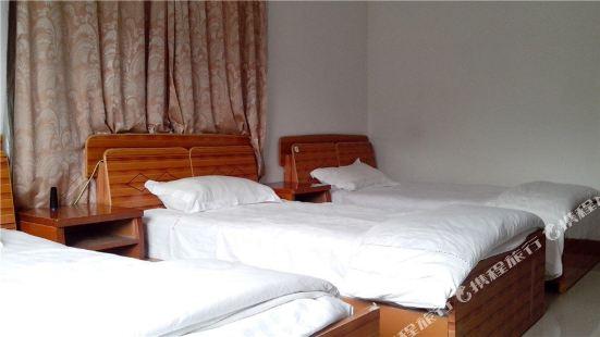 Huzhou tiandu hotel
