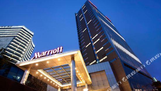 上海綠地萬豪酒店