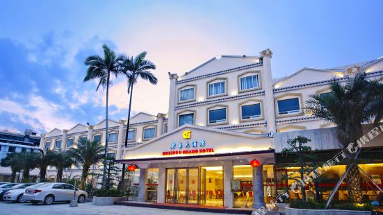 Huizhou Junhao Hotel