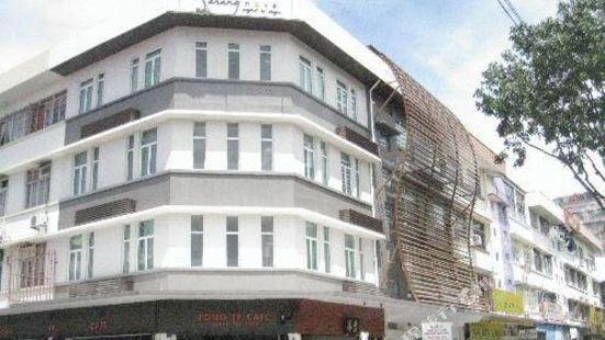 KK Suites Hotel Kota Kinabalu