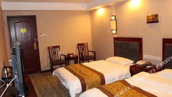 Da'an Hotel
