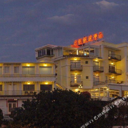 墾丁南灣度假飯店