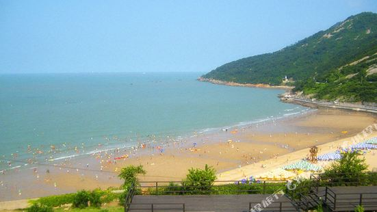 LIanYunGang Golden Bay Holiday Centre