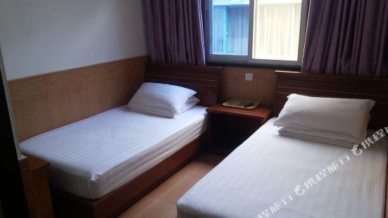 岱山虹洲旅館