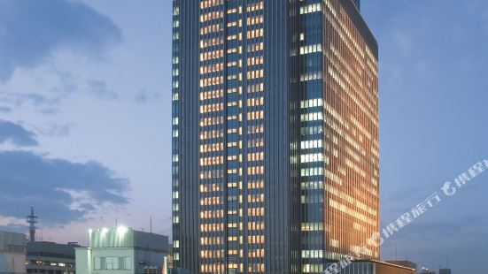 東京文華東方酒店