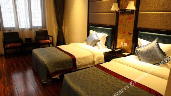 Xinghuyuan Hot Spring Resort
