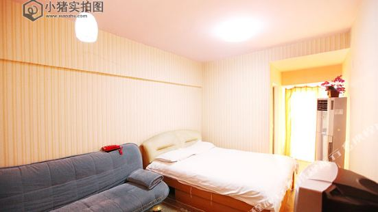 Chengdu Xingchen Yuzhan Motel