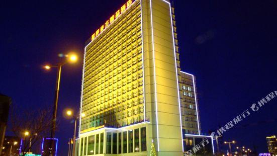 푸싱 오리엔탈 부티크 호텔