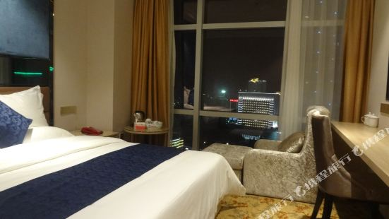 LONG JIN BUSINESS HOTEL