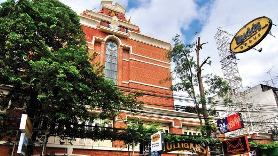 Buddy Lodge, Khaosan Road