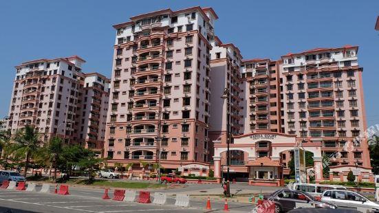 MC Holiday Apartment @ Marina Court Resort Condominium