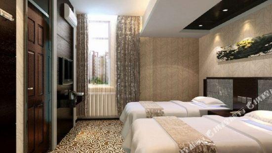 伊犁伊寧普馬匯中式酒店
