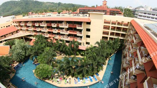바우만부리 호텔