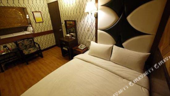 푸차 호텔
