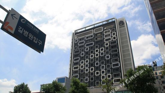 Hotel the Designers Incheon