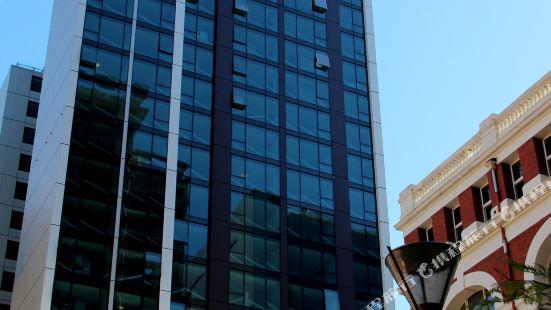Pegasus Apart'Hotel Melbourne