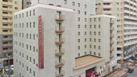 네스트 호텔 구마모토
