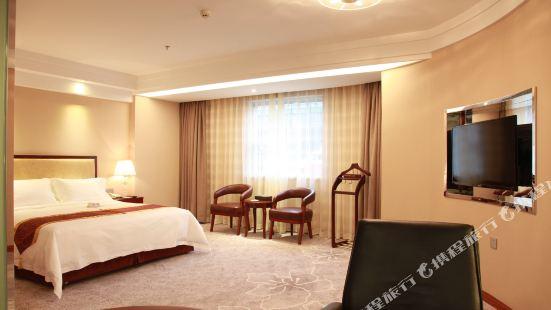 광저우 시빌 어비에이션 호텔