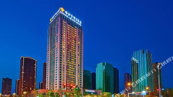 엠파크 그랜드 호텔 항저우 베이 닝보