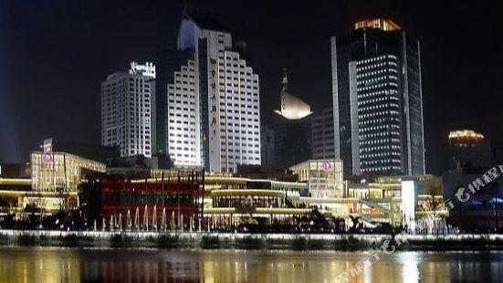 닝보 월드 호텔