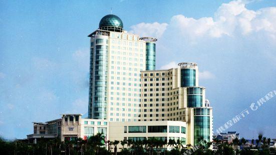 Wharton International Hotel