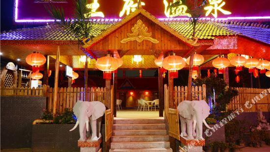 Wangfu Hot Spring Hotel